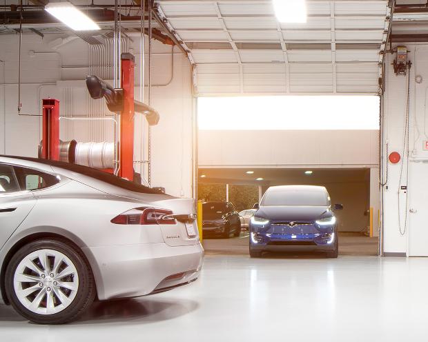 Tesla kommt immer noch nicht zur Ruhe