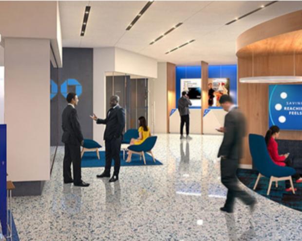 JPMorganChase & Co. - Finanz-Gigant im Visier der Legende
