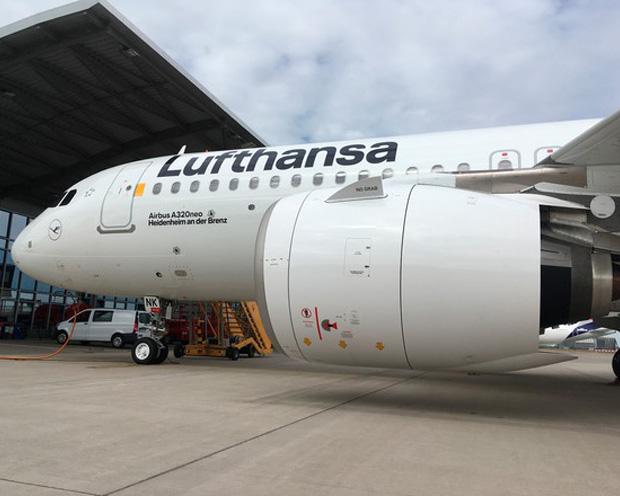 Lufthansa – Günstig bewerteter DAX-Titel mit 26 % Kurspotenzial