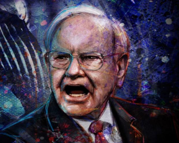 Berkshire Hathaway - Hat Buffett es noch drauf?