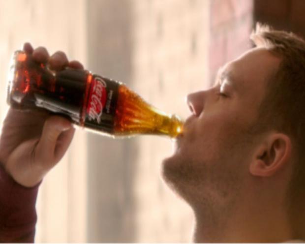 The Coca-Cola Company - Süße Versuchung