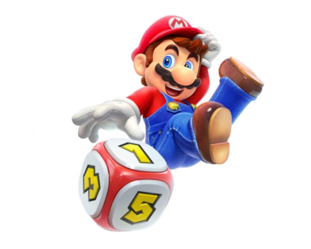 Nintendo - Aktien sammeln und Freude haben geht am besten mit Gaming