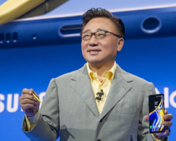 Samsung Electronics - Südkoreas Aktienwunder
