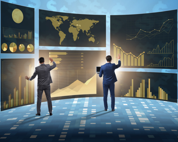 Aktien-Screenings: Die besten und schlechtesten deutschen Aktien gemessen an Bewertung, Wachstum und Qualität
