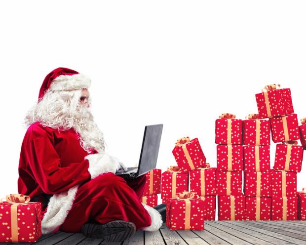 Amazon: Im wichtigen Weihnachtsgeschäft fällt die Entscheidung