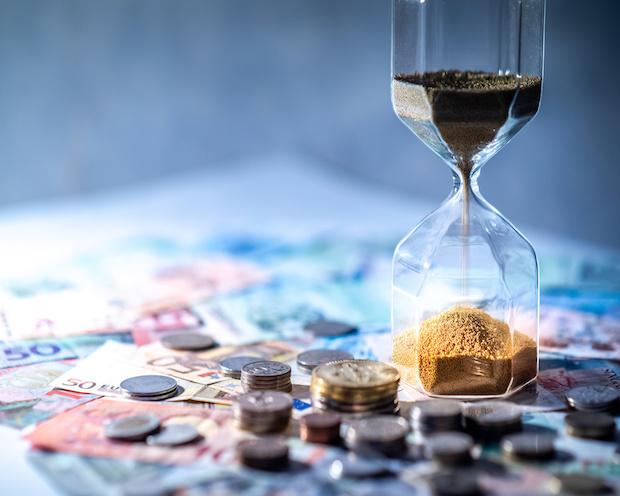 DAX Analyse zum 19. Dezember 2018: Index in Lauerstellung vor Zinsentscheid!