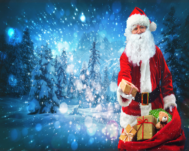 DAX Analyse zum 17. Dezember 2018: Besinnliche Vorweihnachtszeit? Fehlanzeige!