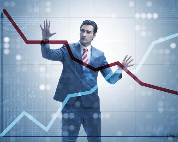 20 deutsche Aktien mit erhöhter Wahrscheinlichkeit von positiven oder negativen Gewinnwarnungen