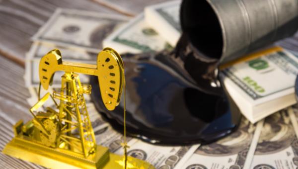 Emerging Markets: der Öl-Preis steigt - Tracking Top 3 russische Energiestocks!
