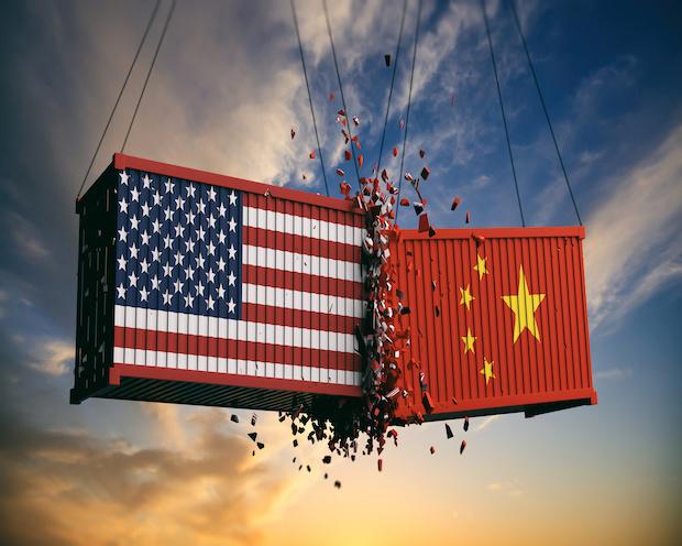 DAX Analyse zum 15. Januar 2019: Bestätigt China das charttechnische Abwärtsszenario?