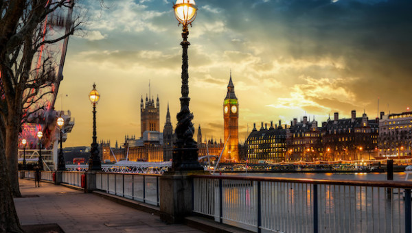 Sind Sie auf der Suche nach stressfreien Buy&Hold-Investments? Britische REITs wären eine gute Alternative!