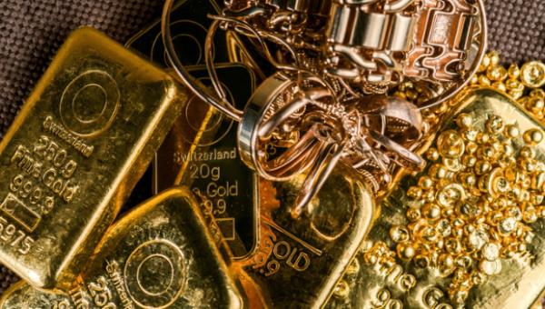 UPDATE: Goldpreis durchbricht die Marke von 1.800 USD. Goldstocks gehen in eine Erholungsbewegung über!