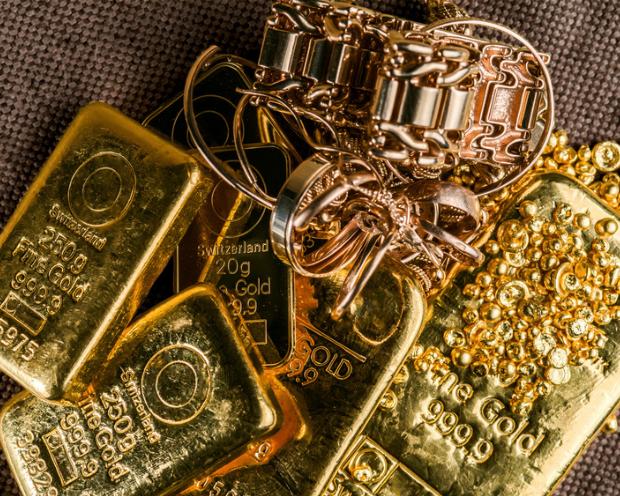 Gold: Krisenwährung auf dem Vormarsch?