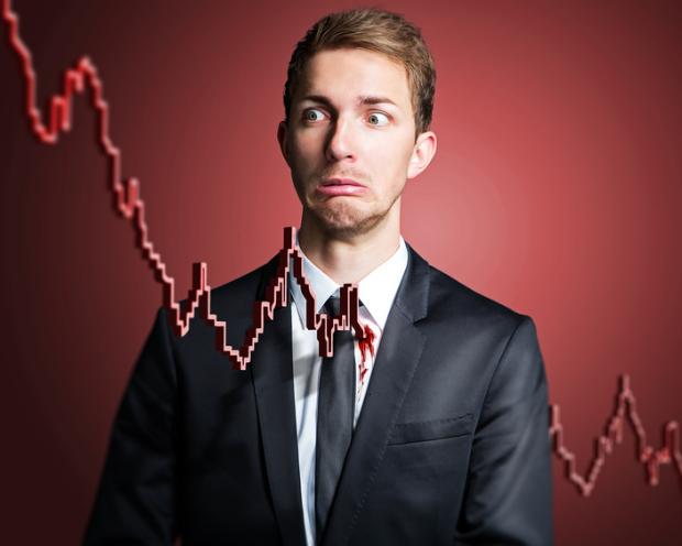 Warum im Falle einer Rezession ein DAX-Stand von 7.800 bis 8.100 Punkten droht