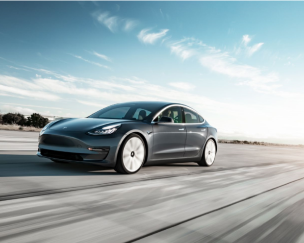 Tesla - Elon Musk fährt allen davon
