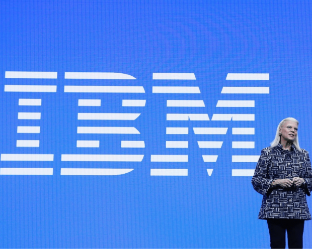 IBM, International Business Machines Corporation