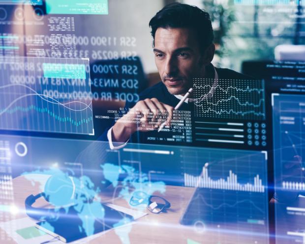 Portfoliocheck: Ken Fisher stockt Technologiewerte auf. Vor allem Cloudspezialist Salesforce