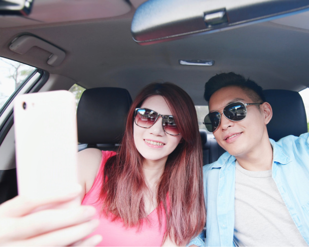 Geely & China Consumer Index: Chinesische Konsumenten haben Lust auf Autos und mehr