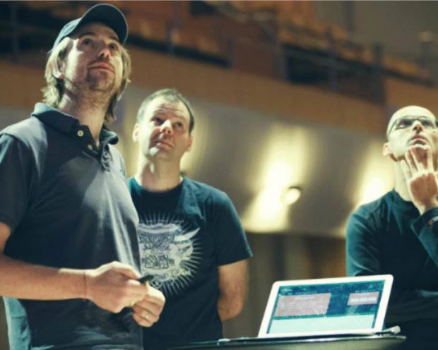 Atlassian - Ein Teamplayer hebt ab
