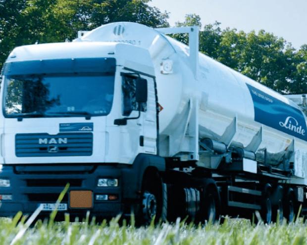 Linde - Der Lieferant für die Wasserstoff-Gesellschaft