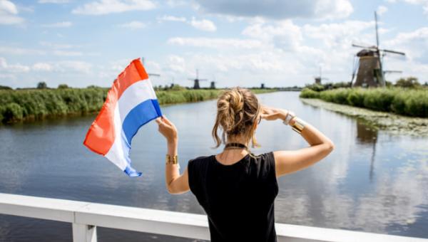 2 TOP-Aktien aus der Global Trend Following-Liste Niederlande 100