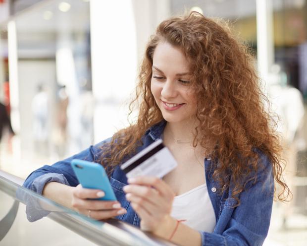 Adyen & Mobile Payment: Es herrscht großes Gedränge