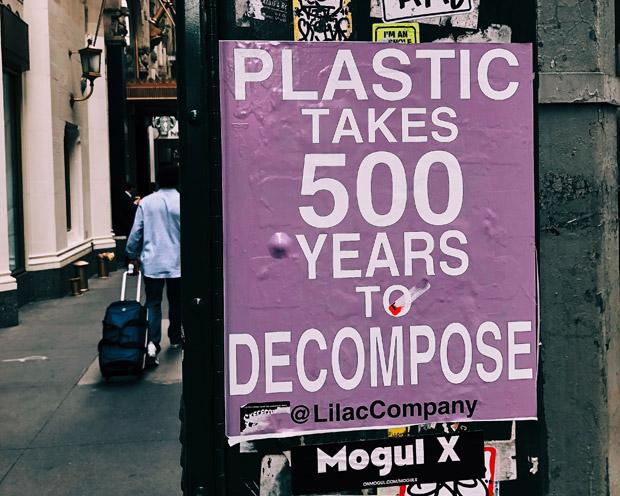 3 potenzielle Aktien-Profiteure des Trends weg vom Plastikmüll