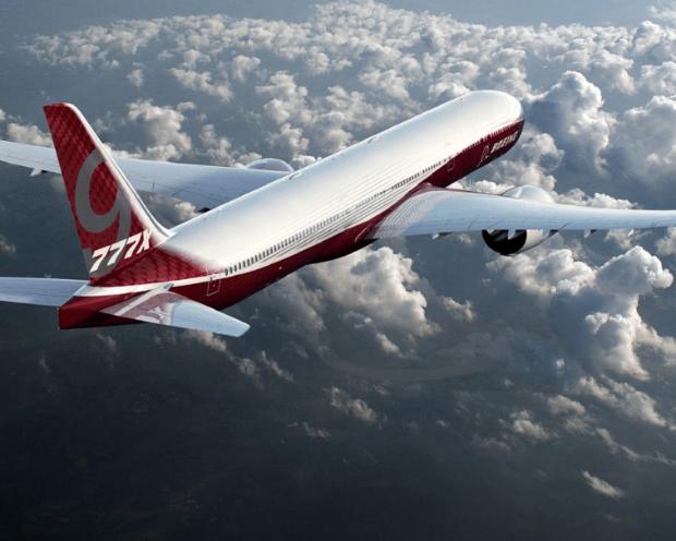 Boeing - Schnäppchenjäger liegen nach Tragödie auf der Lauer