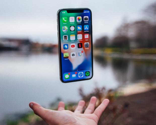 Apple muss das Rad gar nicht neu erfinden