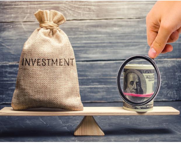 Ein Blick auf die Käufe der Top-Investmentfonds