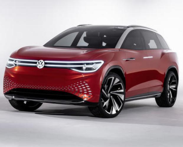 Volkswagen: Der Anfang ist gemacht, viel mehr aber auch nicht