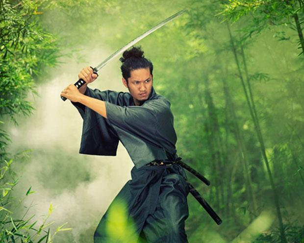Trader Race Frühjahr 2019: Der letzte Samurai - Interview mit KIWO