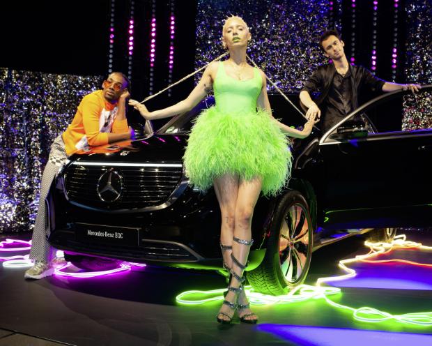 Daimler: Besser spät als nie!
