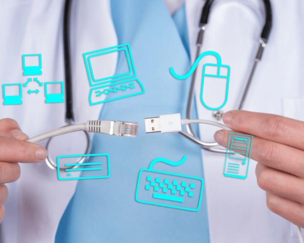 CompuGroup Medical - Digitalisierung der Gesundheitsbranche