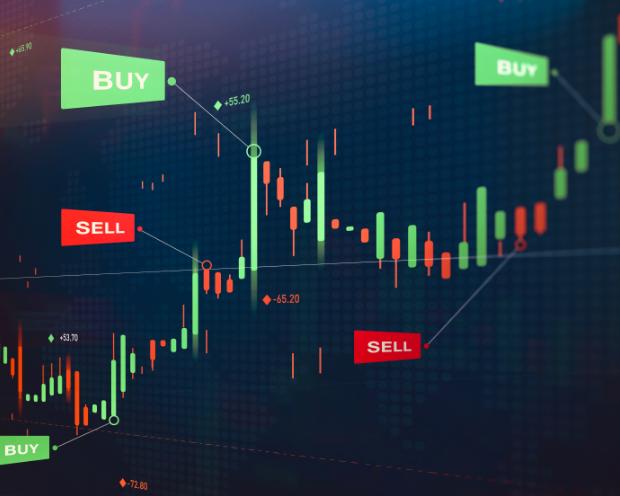 Aktienanalyse neu gedacht: Gap-Up Trading - Diese Qualitätsaktie zieht auf neue Hochs