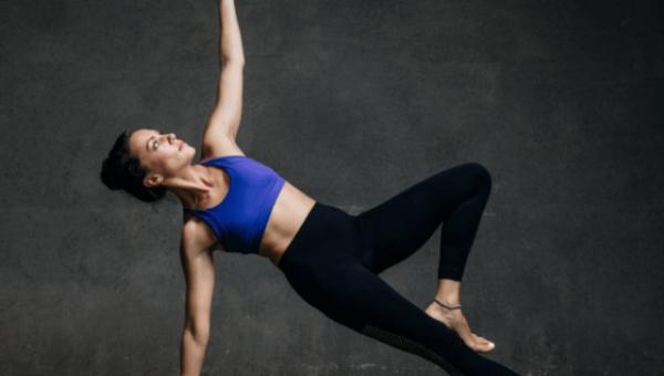 Lululemon Athletica - Nicht nur für Yogis
