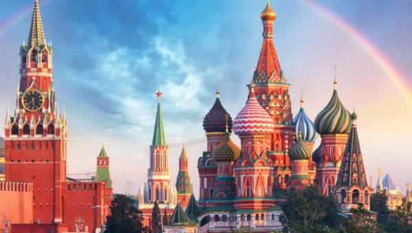 Russland - ein Land mit viel Wachstumspotenzial, aber einem hohen politischen Risiko!