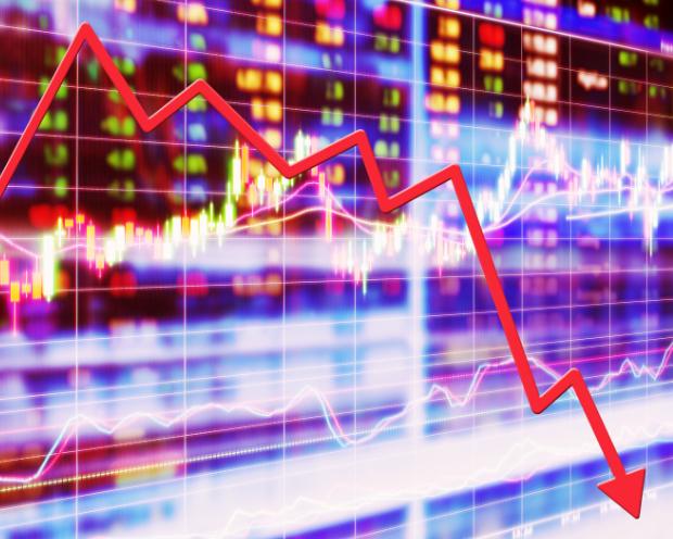 Das Auseinanderdriften von Aktienindizes und Konjunkturindikatoren bringt den DAX in Gefahr