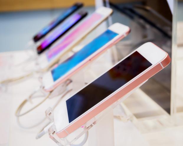 Apple: iPhone überflüssig?