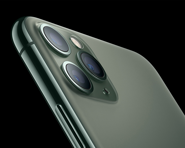 Ist Apple zu spät dran?