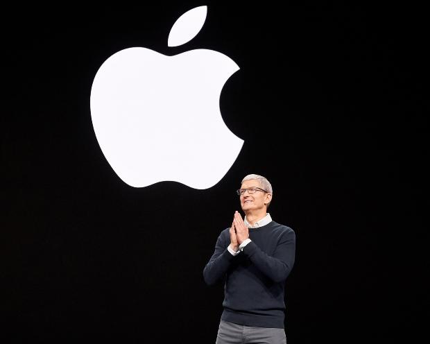 Heute wird es spannend! Apple – auf dem Weg zu neuen Höchstständen?