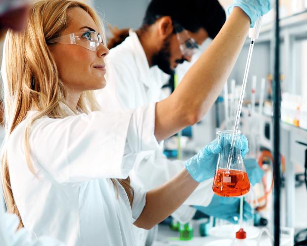 Thermo Fisher Scientific - Milliardengeschäft Gesundheit