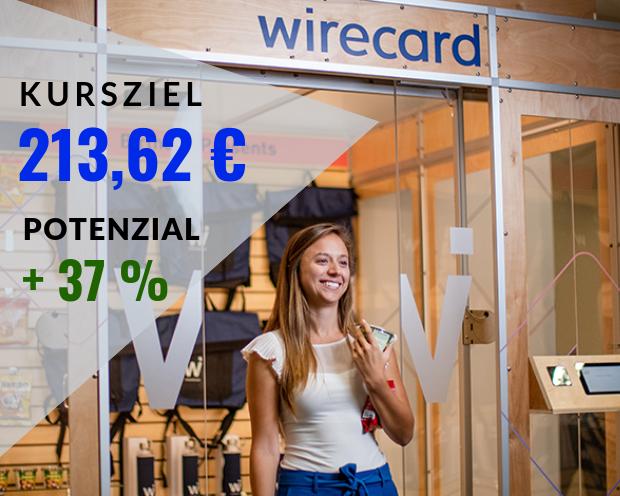 Wirecard - Das ist erst der Beginn neuer Partnerschaften!