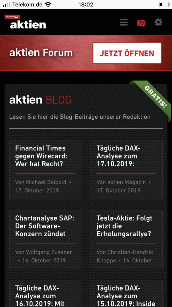 forum-app