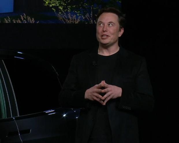 Tesla-Aktie: Folgt jetzt die Erholungsrallye?