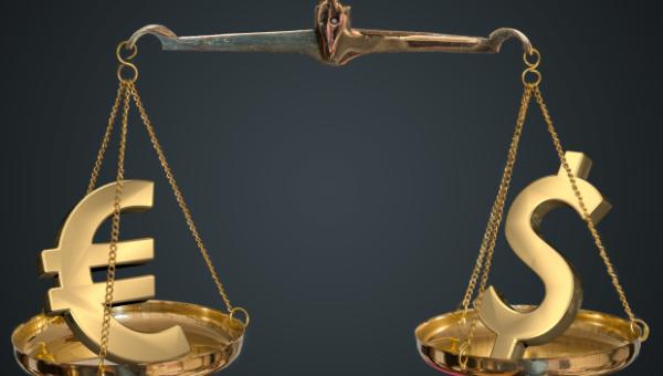 EUR/USD: Ist die Parität wirklich vom Tisch?