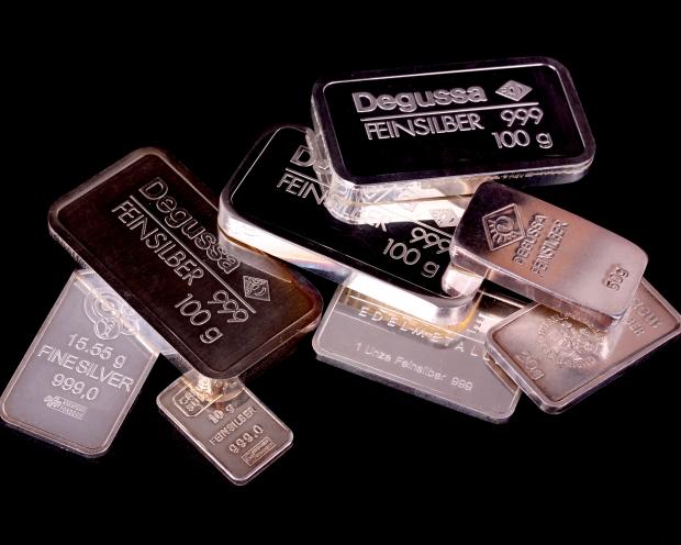 Silberpreis: Ist die Luft endgültig raus?