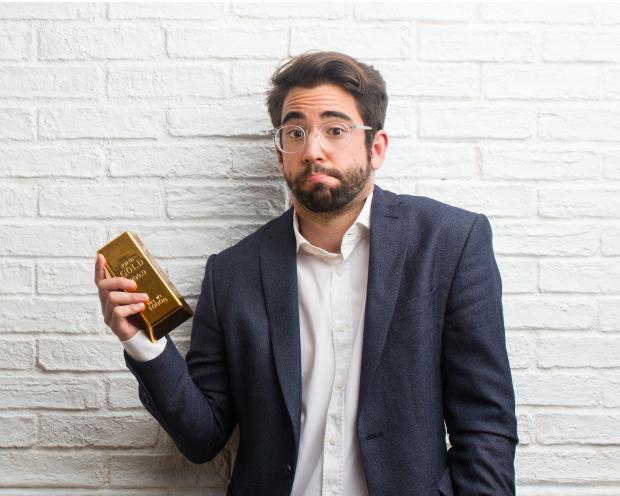 Gold: Dreht die Krisenwährung 2020 auf?