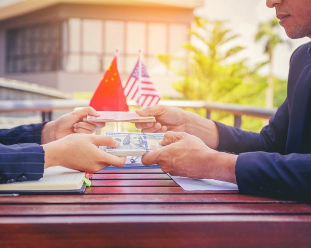 Portfoliocheck: Ken Fisher setzt mit Union Pacific auf die US-Konjunktur und ein Ende des Handelskriegs