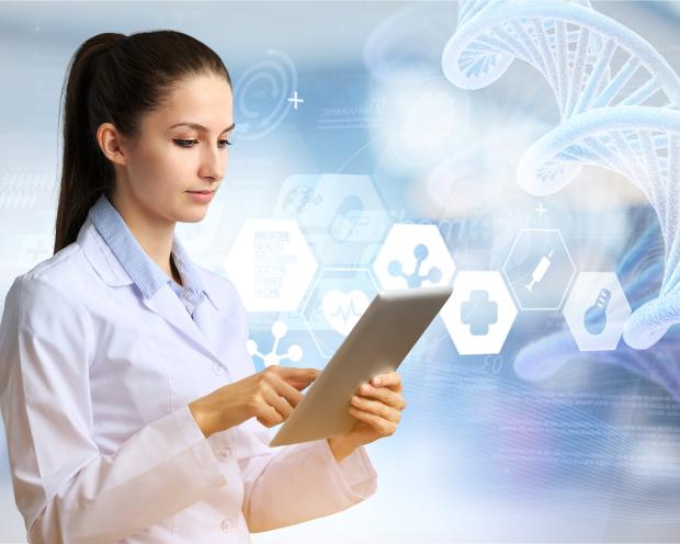 Megatrend Digitales Gesundheitswesen: Was Investoren über diese Anlagechance wissen müssen – plus 5 Aktien-Profiteure